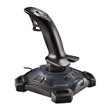 LOGITECH Attack 3 Joystick [942000001] - Gaming Joystick